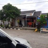 Sebidang tanah dengan luas 110m2 berikut bangunan di Desa / Kelurahan  Panggungjati, Kecamatan Taktakan, Kota Serang