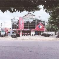 1. BANK MANDIRI : 1 bidang tanah dengan total luas 392 m2 berikut bangunan di Jl.Buah Batu No.31, Kota Bandung
