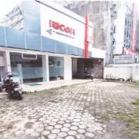 2. BANK MANDIRI : 1 bidang tanah dengan total luas 347 m2 berikut bangunan di Jl.Banteng No.2, Kota Bandung