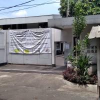BANK DANAMON : 1 bidang tanah dengan total luas 2000 m2 berikut bangunan di Jl.Mekar Raya No.21,  Kota Bandung