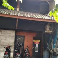 BANK DANAMON : 1 bidang tanah dengan total luas 139 m2 berikut bangunan di Jl.Jend.Ahmad Yani No.796, Kota Bandung