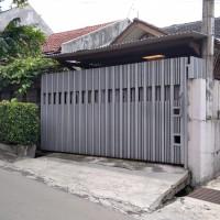 BANK DANAMON : 1 bidang tanah dengan total luas 188 m2 berikut bangunan di Jl.Pasirjati Endah Blok C No.185, Kab.Bandung
