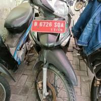 Dirjen Sarpras Kementan 1: 1 unit Sepeda Motor Honda NF 125 SD di Kabupaten Sidoarjo