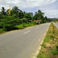 3. sebidang tanah dengan total luas 3.875 m2 SHM No. 214/Amoito di Kabupaten Konawe Selatan