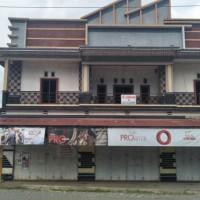 1 bidang tanah&bangunan luas 667 m2,terletak di Desa Tinompo,Lembo,Morowali Utara SHM No.00018 an.Musafar Abidin Hande(BRI POSO)