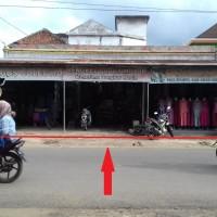 PT. Bank BTPN, Tbk : 1. 1 (Satu) bidang tanah 288 m2 berikut bangunan di Kabupaten Musi Rawas, SHM No. 01397