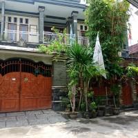 BPR Indra Candra (03-08): 1 (satu) bidang tanah SHM No. 606 luas 286 m2 berikut bangunan di Ds. Banjar Tegal, Kec. Buleleng, Kab. Buleleng