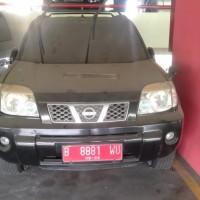 Ditjen PAUD : 1 (satu) unit Mobil Nissan X-Trail 2.5 STT. AT, Tahun 2006, Nomor Polisi B 8881 WU