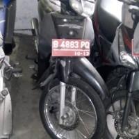 Ditjen PAUD : 1 (satu) unit Motor Honda Supra NF 100 D, Tahun 2003, Nomor Polisi B 4863 PQ