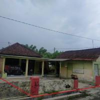 Panin Cendana: 1 bidang tanah dengan total luas 698 m2 berikut bangunan di Kabupaten Mojokerto