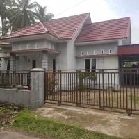 [Mandiri] 2 Sebidang tanah luas 201m2 berikut bangunan & turutannya sesuai SHM No 343 di Kel Nan Kodok Kec Payakumbuh Utara