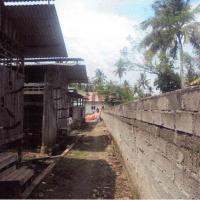 [Mandiri] 4. Sebidang tanah luas 2720m2 berikut bangunan & turutannya sesuai SHM No 689 di Nagari Mungka Kec Mungka