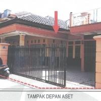 Bank Mandiri : Sebidang tanah luas 297 m2, SHM No. 164 berikut bangunan di Nanggerang, Binong, Subang