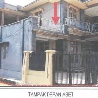 Bank Mandiri : Sebidang tanah luas 297 m2, SHM No. 165 berikut bangunan di Nanggerang, Binong, Subang