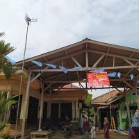 Bank Mandiri : Sebidang tanah dengan total luas 640 m2, SHM No. 637 berikut bangunan di Tanjungtiga, Blanakan, Subang