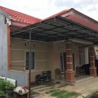 1 bidang tanah dengan total luas 154 m2 berikut bangunan SHM No.02407/BENDE di Kota Kendari, Prov.Sultra.