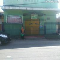 BRI SUMBAWA BESAR: 1 (satu) bidang tanah dengan total luas 140 m2 berikut bangunan di Kabupaten Sumbawa