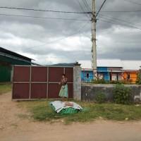 BRI SUMBAWA BESAR: 1 (satu) bidang tanah dengan total luas 1.614 m2 berikut bangunan di Kabupaten Sumbawa Barat