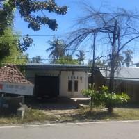 BRI SUMBAWA BESAR: 1 (satu) bidang tanah dengan total luas 1.207 m2 berikut bangunan di Kabupaten Sumbawa