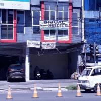 DANAMON : 1 bidang tanah dengan total luas 91 m2 berikut bangunan di Jl.Ahmad Yani No.314A, Kota Bandung
