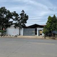 DANAMON : 1 bidang tanah dengan total luas 1738 m2 berikut bangunan di Jl.Gede Bage No.6, Kota Bandung