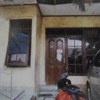1 bidang tanah dengan total luas 76 m2 berikut bangunan di Kabupaten Badung (Bank Mandiri RRCR Bali Nusra)