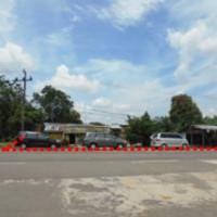 1 bidang tanah dengan total luas 22200 m<sup>2</sup> di Kota Prabumulih