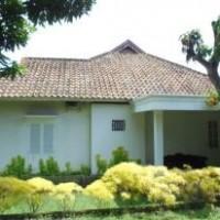 1 bidang tanah dengan total luas 1215 m<sup>2</sup> berikut bangunan di Kota Prabumulih