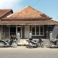 1 bidang tanah dengan total luas 116 m<sup>2</sup> berikut bangunan di Kabupaten Brebes