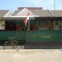 MANDIRI : 1 bidang tanah dengan total luas 90 m2 berikut bangunan di Kabupaten Tegal
