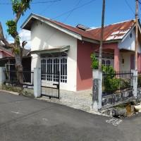 PANIN: 1 bidang tanah seluas 218 m2 berikut bangunan rumah di Jl. Citarum IV No.32, Gading Cempaka, Kota Bengkulu