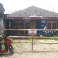 1 bidang tanah dengan total luas 232 m<sup>2</sup> berikut bangunan di Kota Banjarmasin