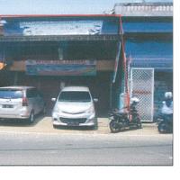 [Mandiri] 1. Sebidang tanah luas 140m2 berikut bangunan & turutannya sesuai SHM No 00091 di Kel Kubu Gudang Kec Payakumbuh Barat