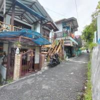 3. Mandiri : 1 bidang tanah dengan total luas 94 m2, SHM no. 1477, berikut bangunan di Kota Balikpapan