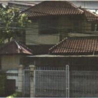 PANIN DUBAI SYARIAH : Tanah 493 m2 & bangunan, Jl.Pakubowono VI No.71 Blok E1 Pers.1, Gunung, Kebayoran Lama, Jakarta Selatan