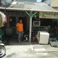 (PT BANK SHINHAN) TB LT 129 m2 di Jl. Lagoa Terusan Gang IV D-1 No. 4 RT.004/003, Kel. Lagoa, Kec. Koja, Jakarta Utara