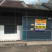 (04-08) OCBC: 1 (satu) bidang tanah dengan total luas 99 m2 berikut bangunan di Kota Jakarta Barat