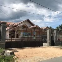PT.BTN Cab.Manado: 1 bidang tanah dengan total luas 1645 m2 berikut bangunan di Kabupaten Gorontalo