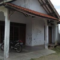 1 bidang tanah dengan total luas 555 m<sup>2</sup> berikut bangunan di Kabupaten Brebes