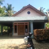 BTPN LLG-1 bidang tanah dengan total luas 314 m2 berikut bangunan di Kabupaten Musi Rawas