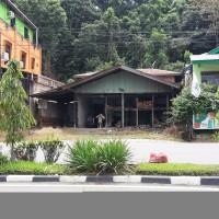 1 bidang tanah dengan total luas 331 m2 berikut bangunan di Kota Bontang