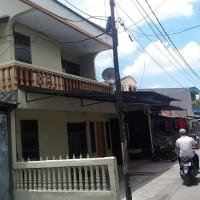 (PT BANK SHINHAN) TB LT 140 m2 di GANG IV D.I RT.004/ RW.003, Kel. Lagoa, Kec. Koja, Jakarta Utara.