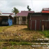 [Mandiri] 3. Sebidang tanah luas 130m2 berikut bangunan & turutannya sesuai SHM No 429 di Nagari Batu Balang Kec Harau