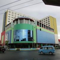 Grand Tarakan Mall dan Hotel dengan total luas 0 m2 di Kota Tarakan