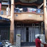 1 bidang tanah dengan total luas 149 m2 berikut bangunan di Kota Samarinda