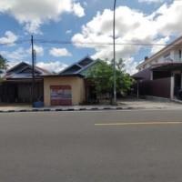 1 bidang tanah dengan total luas 336 m2 berikut bangunan di Kabupaten Wakatobi