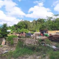 BRI Sudirman: 1 bidang tanah dengan total luas 304 m2 di Kota Balikpapan