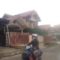 1 bidang tanah dengan total luas 210 m<sup>2</sup> berikut bangunan di Kota Bekasi