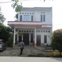 6. Mandiri : 1 bidang tanah dengan total luas 299 m2, SHM no. 1423, berikut bangunan di Kota Balikpapan