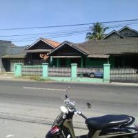 1 bidang tanah dengan total luas 335 m<sup>2</sup> berikut bangunan di Kabupaten Sumedang